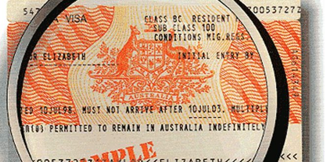 14,594 Nepalese got Australian Student Visa in Six Months
