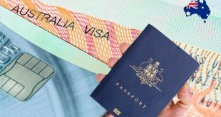 Know About NSW Nominated Migration 489 visa - NepaliPage