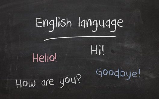 Stricter English for international students