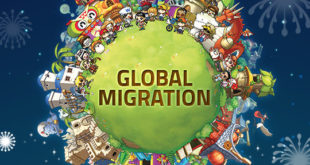 Ambiguity in migration and global sustainability - NepaliPage