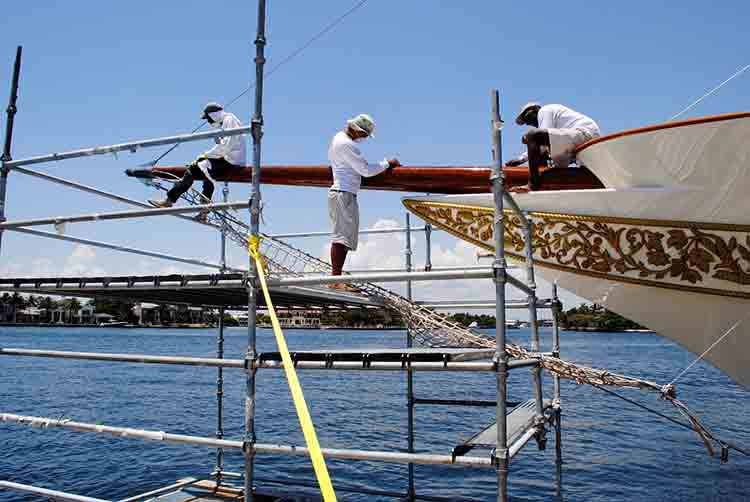 Career as a Boat Builders and Shipwrights in Australia - NepaliPage