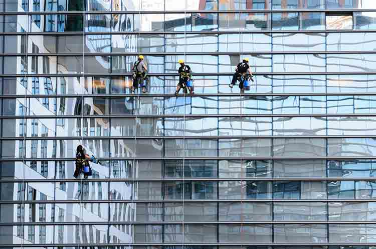 Tradie Job: Window Cleaning in Australia - NepaliPage