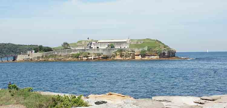 Scenic view of La-Perouse - NepaliPage