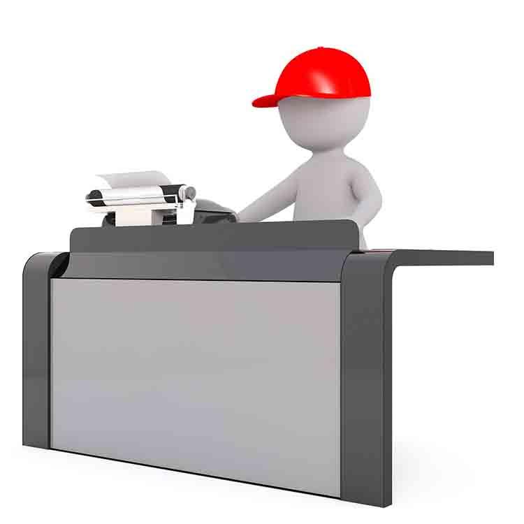 Work as a Binder, Finisher or Screen Printer in Australia - NepaliPage