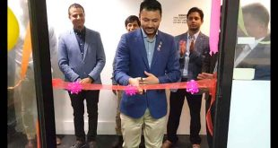 Nepalese Education Consultancy Unicampus Global started operation in Adelaide - NepaliPage