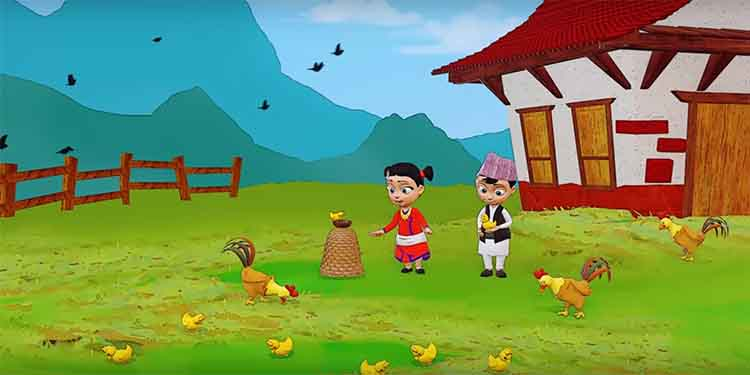 Nepali learning: 5 channel for your kid - NepaliPage