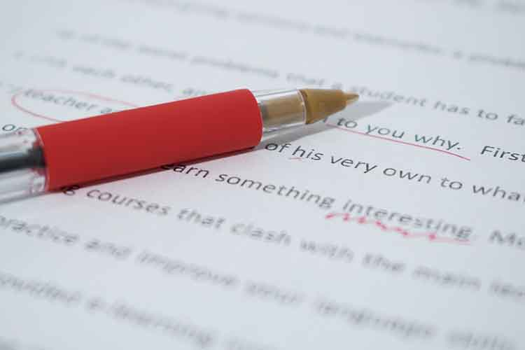 University assignment writers would go jail - NepaliPage