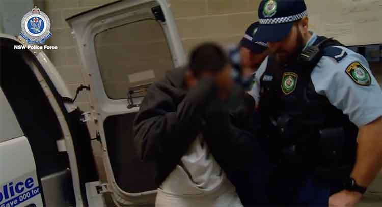 Alleged Nepalese rapist has to face court charges in Australia
