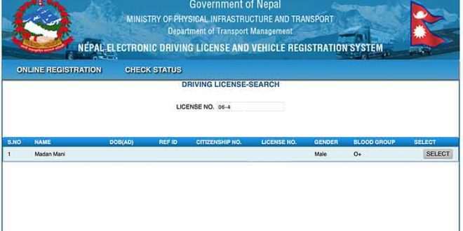 Driving in Australia with Nepali license? Check if it's valid