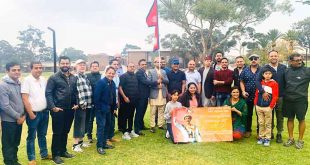 Nepalese are the fourth-biggest settlers in Australia - NepaliPage