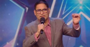 Bhim Niroula rocked Britain's Got Talent crowd - NepaliPage