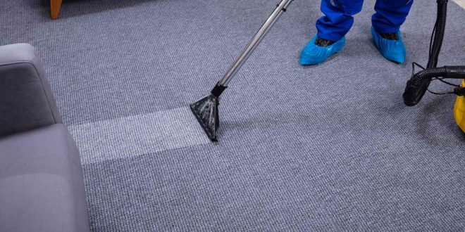 9 helpful tips to hire a carpet cleaner for your home